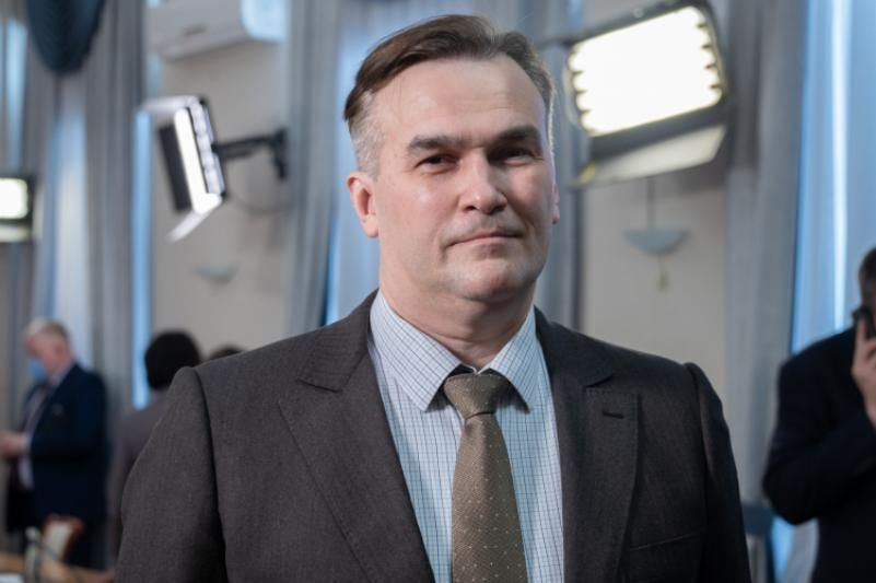 Финалист регионального кадрового конкурса возглавил «Корпорацию развития Севастополя»