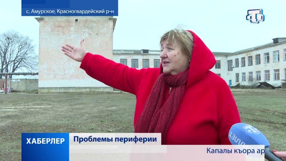 Дороги, школы, детский сад: что волнует жителей Красногвардейского района