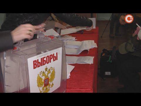 Качинский и Андреевский муниципальные округа могут объединиться (СЮЖЕТ)