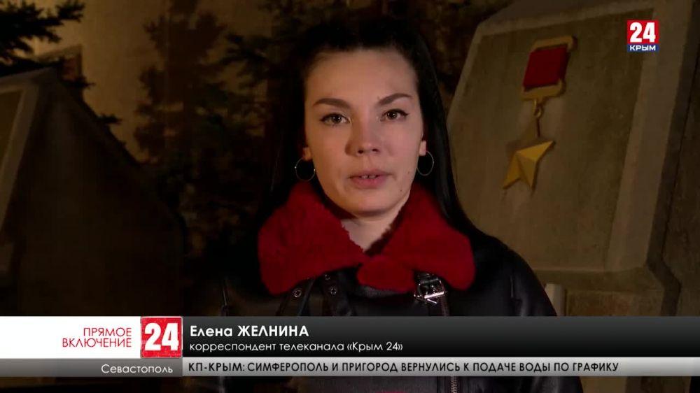 В Севастополе количество случаев заражения коронавирусом за последнюю неделю снизилось на 20%