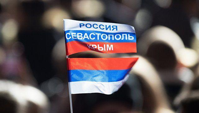 В Крыму назвали условие возобновления экономических связей с Украиной