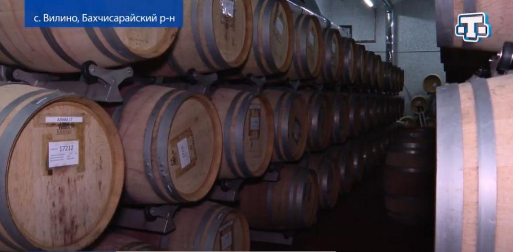 Крымские предприятия планируют экспортировать свою продукцию в Китай