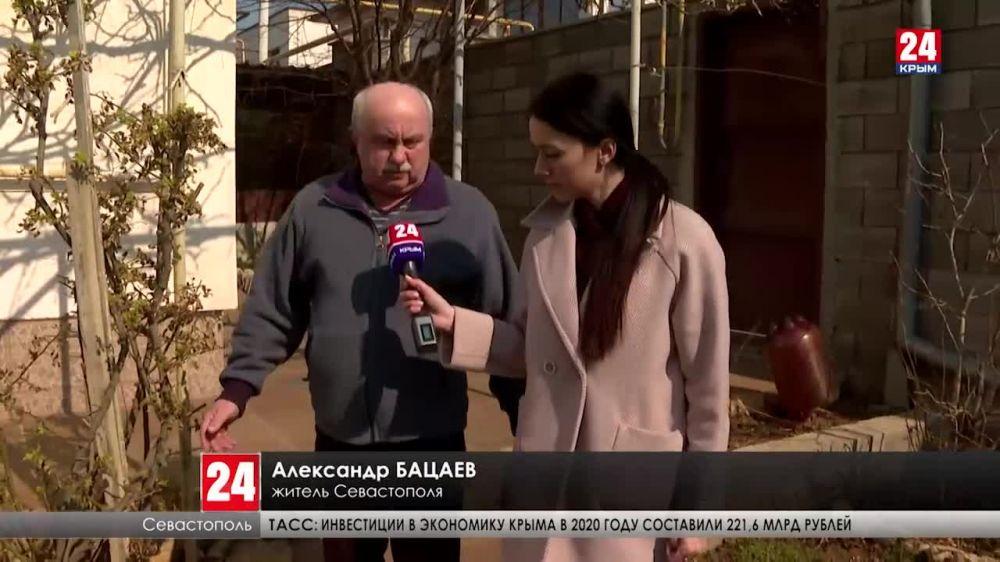 Объект культурного наследия Севастополя превратили в полигон отходов