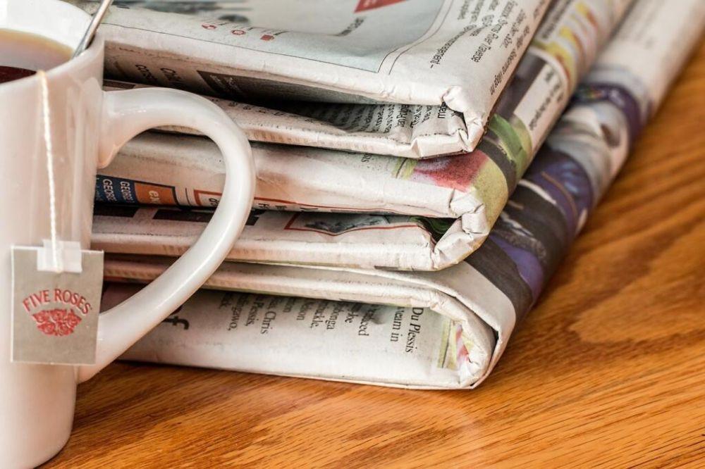 О чем писали зарубежные СМИ на этой неделе?