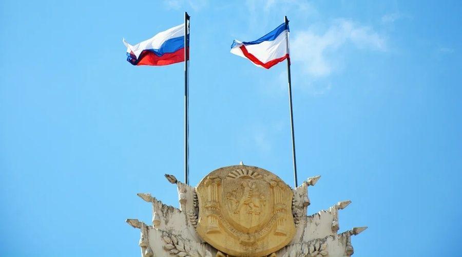 Константинов предрёк скорое признание Соединенными Штатами российского статуса Крыма