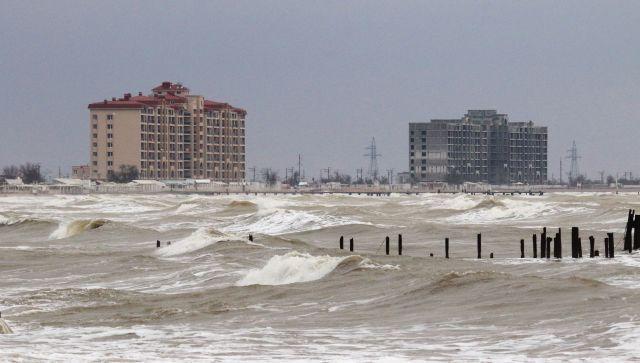 Ветрено и прохладно: какой будет погода в Крыму в четверг