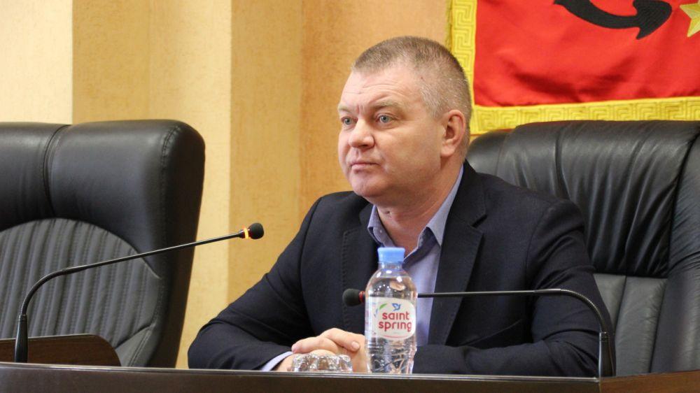 В поселке Героевское началась реализация масштабных проектов по строительству инженерных сетей - газоснабжения, водоснабжения и водоотведения