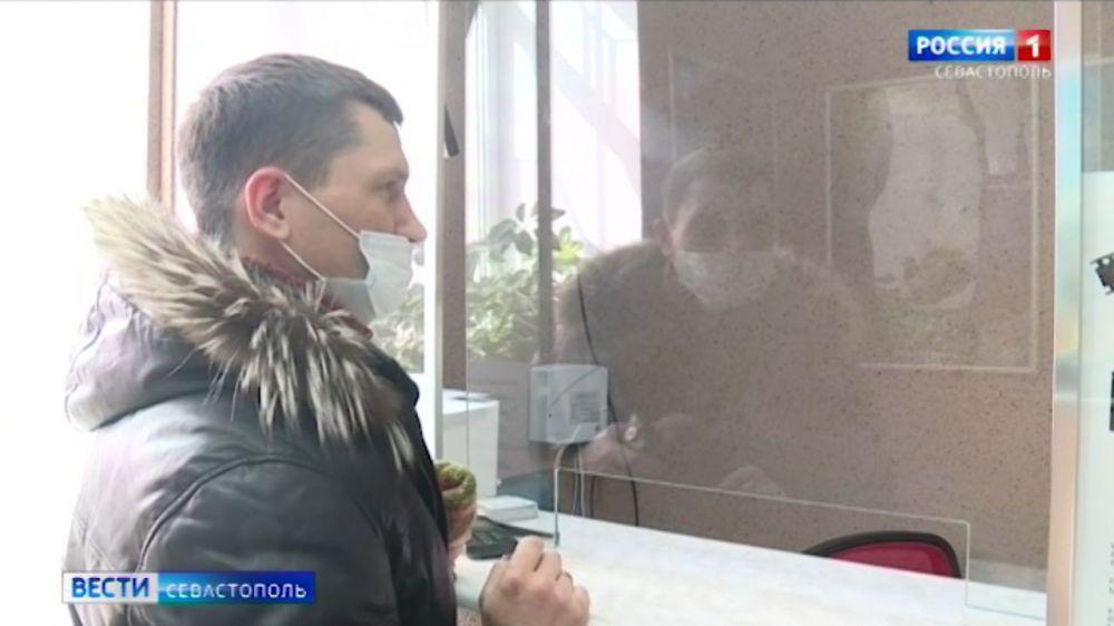 Премьерный показ комедии о любви вне времени состоялся в Севастополе