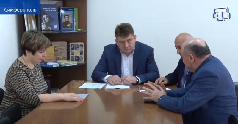Новый глава Госкомнаца обозначил основные приоритеты работы комитета