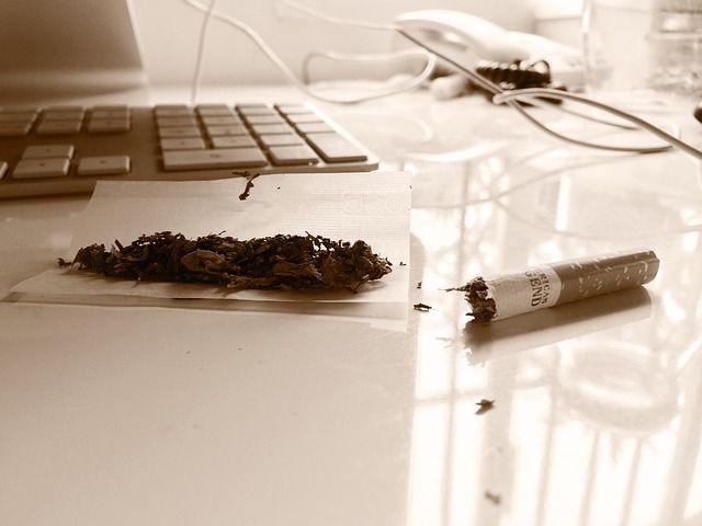 У 47-летнего ялтинца нашли пакет с марихуаной