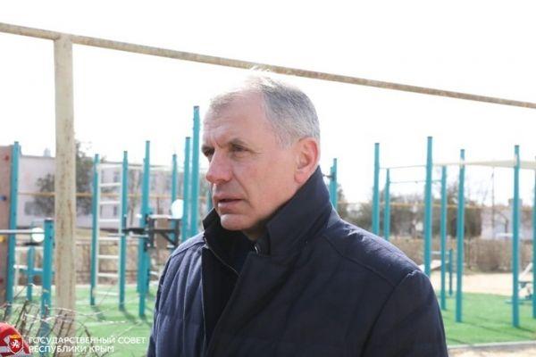 Владимир Константинов: Устойчивое комплексное развитие и создание рабочих мест — конечная цель преобразований в сельских районах Крыма