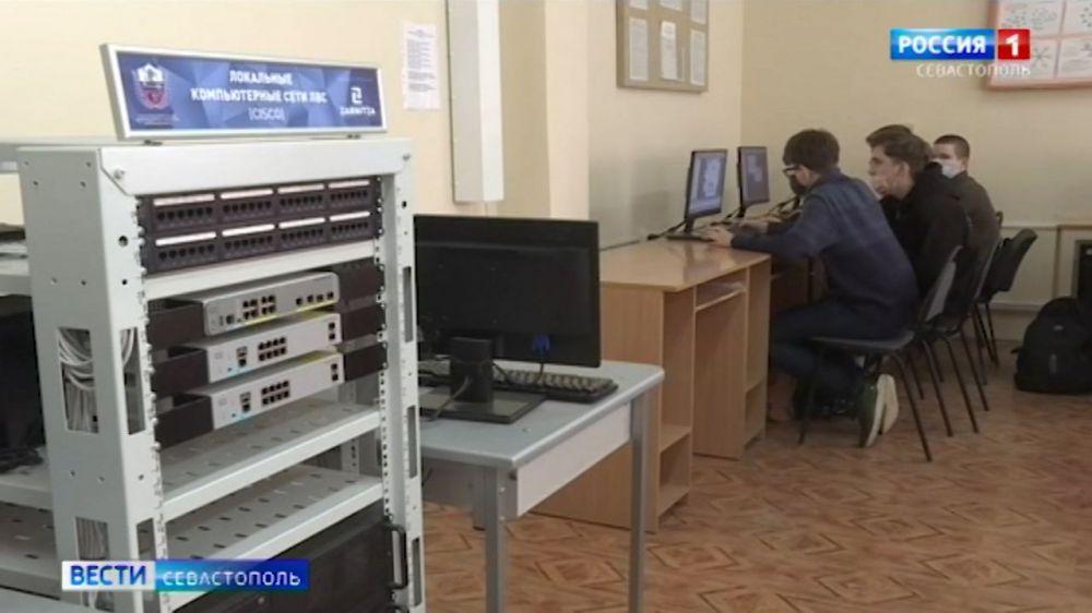 Какие рабочие профессии наиболее востребованы в Севастополе