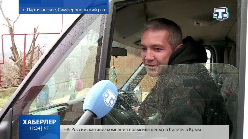 «Народ говорит»: ямы и выбоины – так выглядят дороги в Партизанском