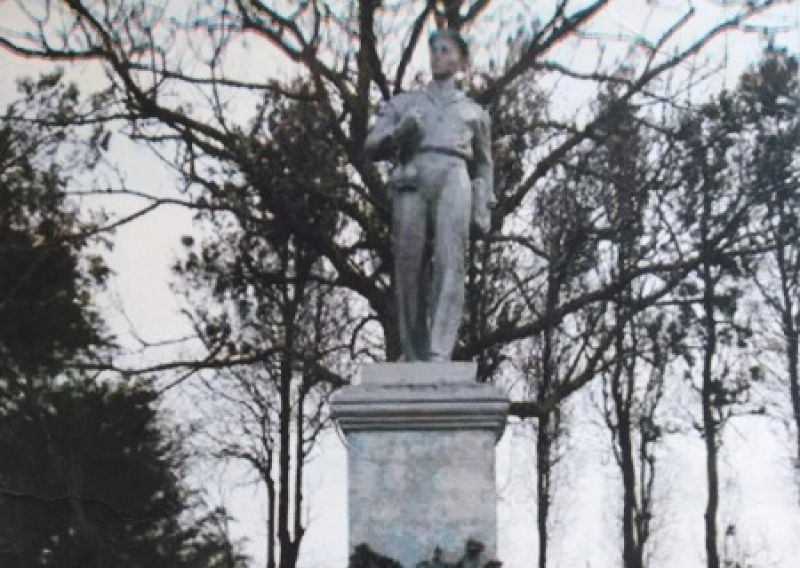 В Ленинском районе Крыма установят памятник морским пехотинцам