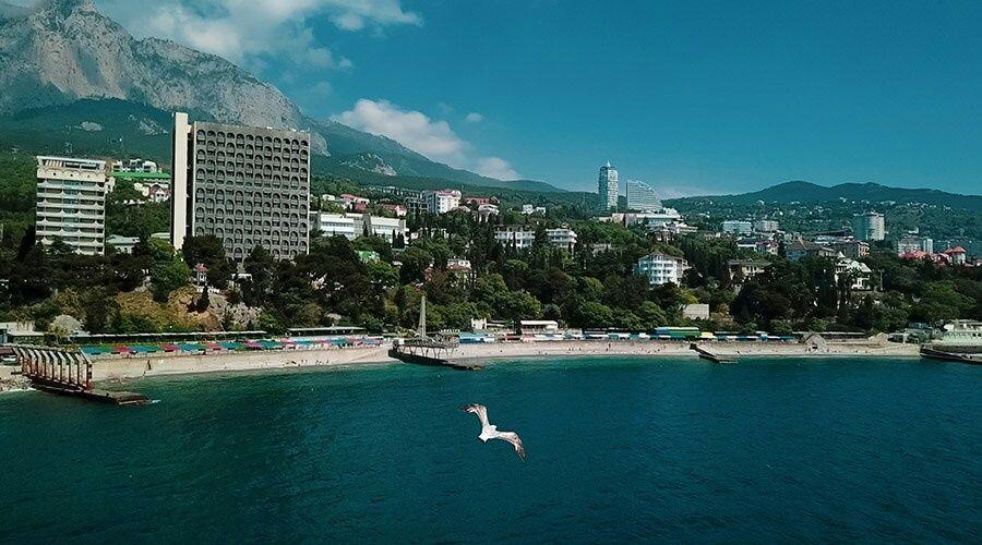 Крым готовит предложения по созданию развлекательных кластеров на полуострове