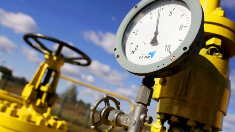 Госкомцен Крыма провел мониторинг выполнения строительно-монтажных работ на объектах газификации в Кировском и Советском районах