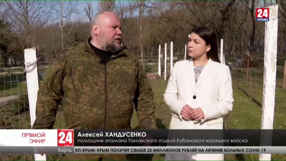 События Крымской весны глазами керчан