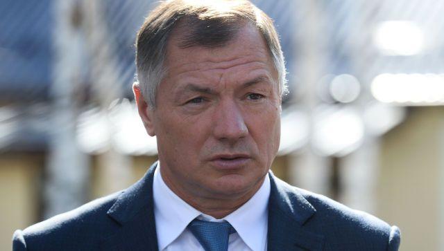 Хуснуллин рассказал о запуске двух новых водоводов в Крыму