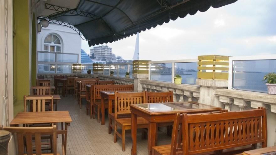 В Севастополе летние площадки и кафе будут иметь единый облик