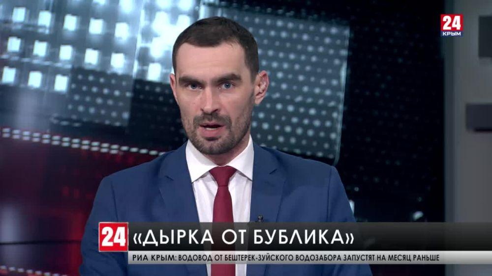 Глава Республики прокомментировал заявления Джо Байдена в адрес Крыма, России и Владимира Путина