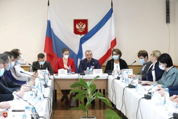 Состояние дел в онкологической службе республики обсудили на выездном заседании Комитета по вопросам здравоохранения