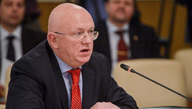 Украина повторяет в Донбассе собственные ошибки с Крымом – Небензя