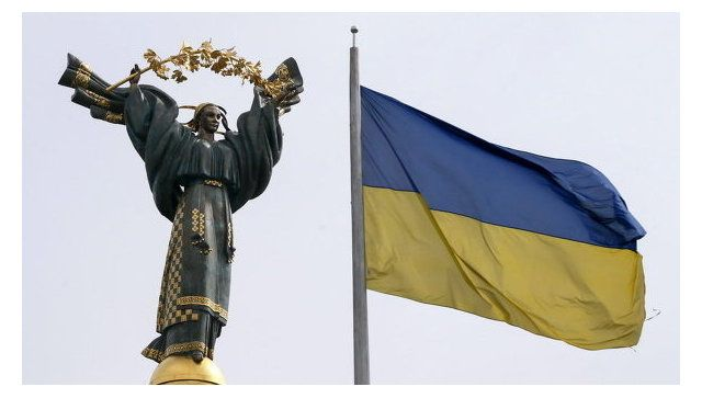 На депутата Рады завели дело из-за карты Украины без Крыма