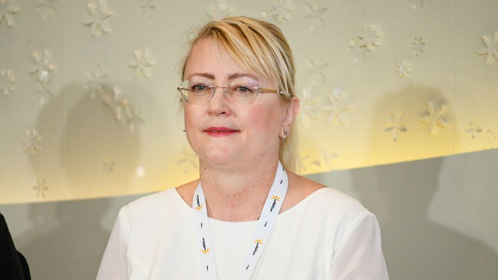 В Крыму выросло количество занятых граждан в малом и среднем бизнесе, - Ирина Кивико
