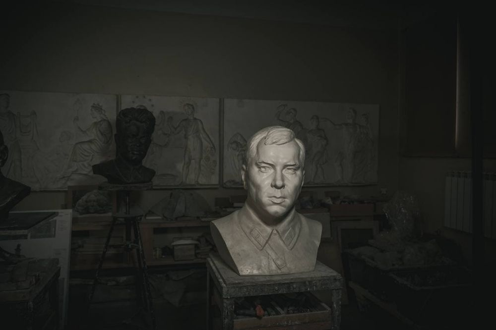 В Форосе воссоздадут памятник герою обороны Севастополя