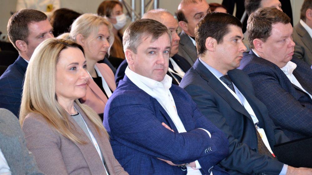 Обсуждение вопросов развития бизнеса в муниципалитетах