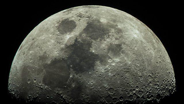 Эксперты подсчитали стоимость ипотеки на Луне