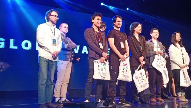 Глобальные ценности: в Севастополе стартовал международный кинофорум