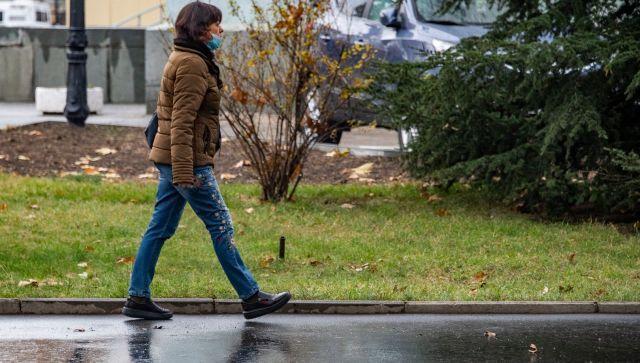 Какой будет погода в Крыму: прогноз на пятницу