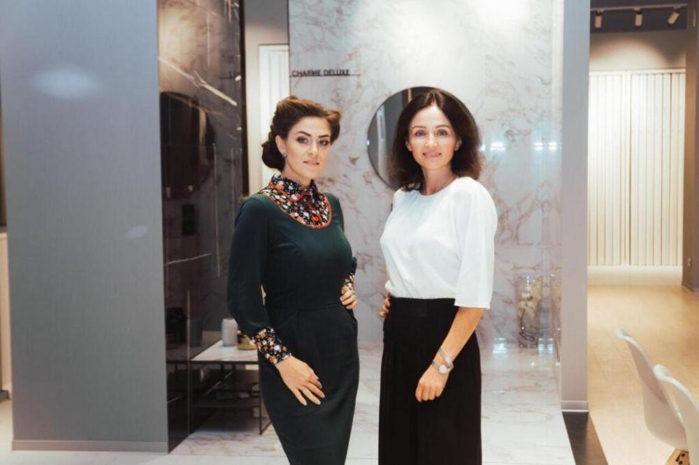 Открылся самый крупный монобрендовый салон ITALON EXPERIENCE в России