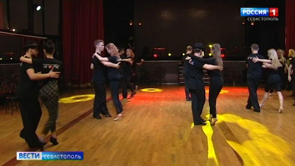Театр танца имени Елизарова покажет обновлённое «Аргентинское танго»