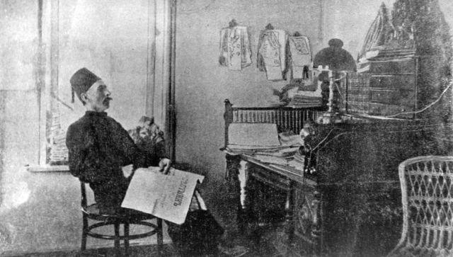 """""""Давайте читать, давайте писать!"""": 10 фактов об Исмаиле Гаспринском"""