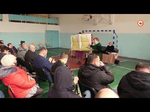 Жители Андреевки проголосовали против объединения с Качей (СЮЖЕТ)