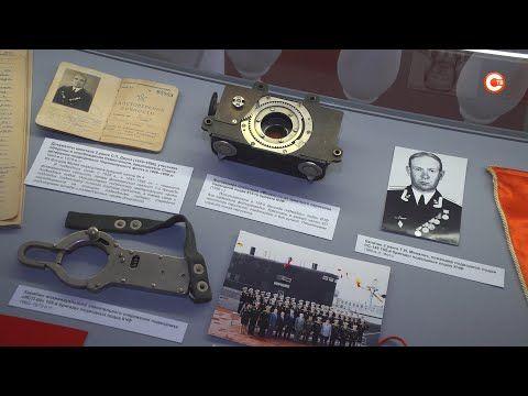 115-летию подводного флота России посвятили выставку «Витязи Черноморских глубин» (СЮЖЕТ)