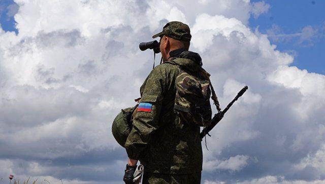 """В ЛНР заявили о прибытии боевиков """"Правого сектора""""* в Донбасс"""
