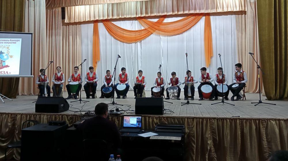 Состоялся отборочный тур IV Регионального фестиваля-конкурса крымскотатарского искусства «Дервиза»