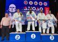 Севастопольский дзюдоист завоевал «серебро» всероссийских соревнований