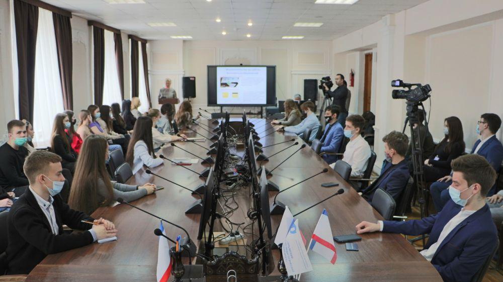 На базе КИПУ стартовала Неделя финансовой грамотности 2021 на территории республики