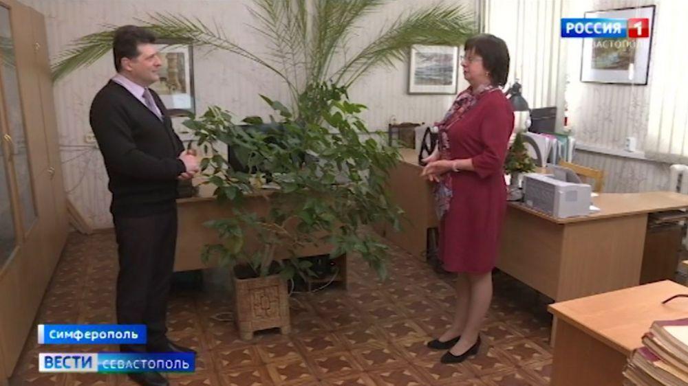 От чего зависит точность прогноза погоды рассказала главный метеоролог Крыма