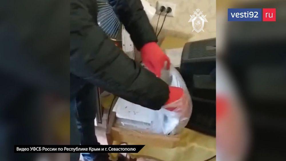 Житель Керчи задержан ФСБ за участие в запрещённой религиозной организации