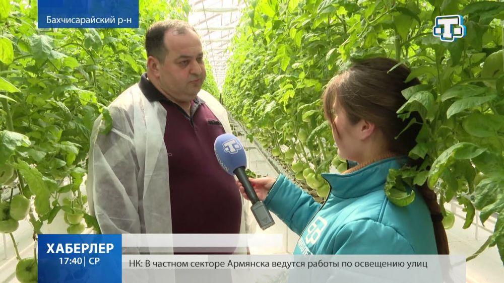 В Крыму реализуется более двухсот инвестпроектов