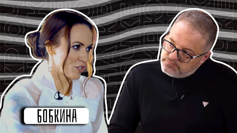 Елена Бобкина - о сексуальных домогательствах, взятках, крымских общественниках и Феодосии / На Крючке