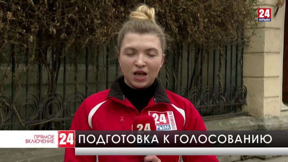 Алексей Черняк подал документы для участия во внутрипартийном голосовании «Единой России»