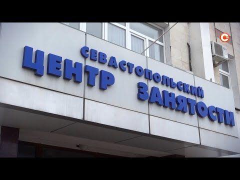 Службе занятости населения Севастополя — 30 лет (СЮЖЕТ)