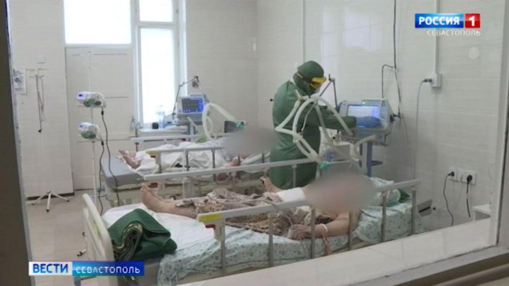 Севастопольский врач-реаниматолог рассказал о вере в чудеса и любви к древностям