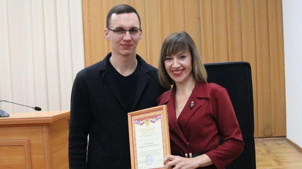 Праздник для праздничных людей: работники культуры Красногвардейского района отметили свой профессиональный праздник